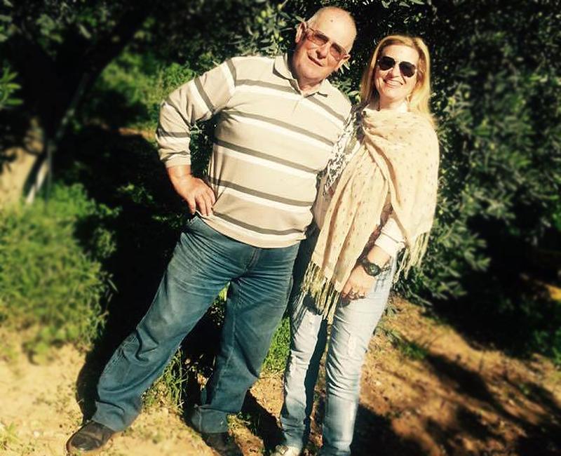 I contadini - Geolive Belice, azienda leader nella produzione di olive Nocellara del Belìce DOP, Castelvetrano, Trapani.
